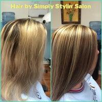 Simply Stylin' Salon