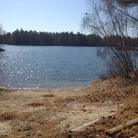 Photo taken at Retrosi Lake Retreat And Think Tank by Tony R. on 4/28/2013