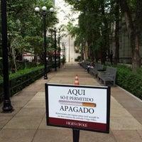 9/23/2012 tarihinde Marcos C.ziyaretçi tarafından Shopping Pátio Higienópolis'de çekilen fotoğraf