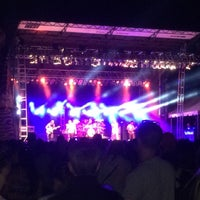 Photo taken at Great South Bay Music Festival by Mitch S. on 7/18/2015