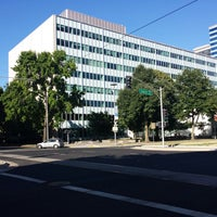 Photo taken at John E. Moss Federal Building by 916Maverick on 6/30/2014