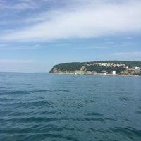 Photo prise au Черное Море par Angelina K. le7/10/2016