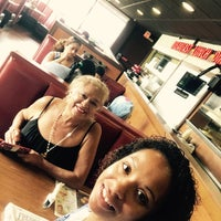 Photo taken at Denny's by Victoria W. on 8/21/2017