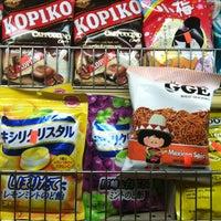 5/18/2013にMarietta M.がH Mart Asian Supermarketで撮った写真