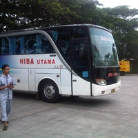 Photo taken at DHL Expres Sukarno Hatta by Aa Salim G. on 12/4/2012