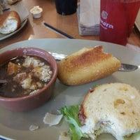 Photo taken at Panera Bread by Sarah C. on 12/17/2012
