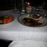 Photo taken at Clawson Steak House by Cassandra A. on 9/1/2013
