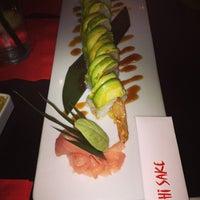 Photo taken at Sushi Sake Country Walk by Wilson A. on 5/13/2013