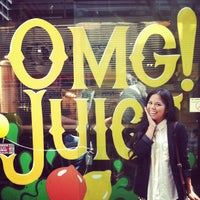 Photo taken at Juice Crafters by wellfed.co on 6/12/2013
