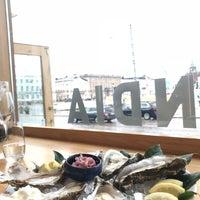 7/5/2018 tarihinde Danny A.ziyaretçi tarafından Finlandia Caviar'de çekilen fotoğraf