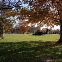 Photo taken at Memorial Union by Blake B. on 11/9/2012