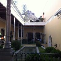 Foto tomada en Villa María Christina por Luis J. el 3/29/2013