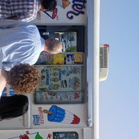 Photo taken at Ice Cream Truck by Jonathan G. on 8/28/2013