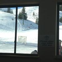 Photo taken at Soldier Mountain Ski Resort by Sam M. on 1/5/2013