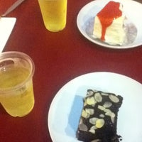 Photo taken at Way Coffee & Bakery by japan n. on 7/26/2013