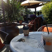 Photo taken at Reddog Coffee by Jessica D. on 6/15/2013