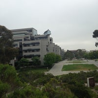 Photo taken at Geisel East by *dca* on 6/20/2013