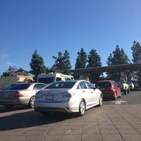 Photo taken at Costco Gas by *dca* on 12/31/2012