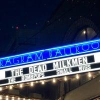 Foto tomada en The Teragram Ballroom por Corey O. el 6/2/2018
