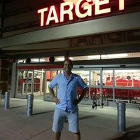Photo taken at Target by Mike D. on 9/30/2012