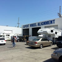 Photo taken at Tru-Line Automotive by Mike D. on 5/2/2013