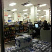 Photo taken at Rite Aid by Mike D. on 2/1/2013