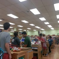 Photo taken at Trader Joe's by Mike D. on 5/28/2013