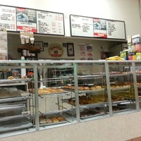 Photo taken at Glady's Donuts by Mike D. on 10/2/2012