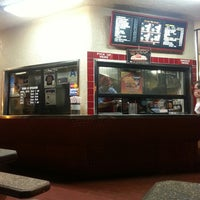 Photo taken at Original Tommy's Hamburgers by Mike D. on 5/23/2013