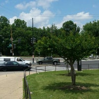 Photo taken at East Capitol Street by Cynthia S. on 7/1/2016