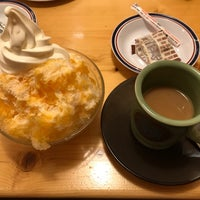 Photo taken at Komeda's Coffee by あんぞー ゆ. on 5/20/2017