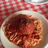 Photo taken at Gianni's Pizza by Penny H. on 8/2/2013