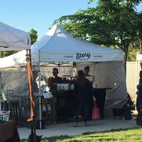 Photo taken at Livermore Thursday Farmers' Market by Penny H. on 5/5/2017