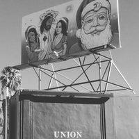 Photo taken at Union La Brea by Rob G. on 11/25/2015