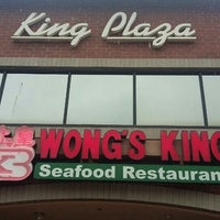 Photo taken at Wong's King Seafood Restaurant by Fariba F. on 5/22/2016