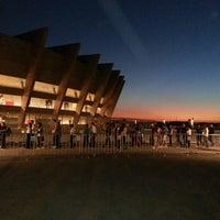 Foto tirada no(a) Estádio Governador Magalhães Pinto (Mineirão) por Jose Geraldo P. em 5/4/2013
