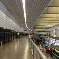 Photo taken at Aeroporto Internacional de Confins / Tancredo Neves (CNF) by Jose Geraldo P. on 4/14/2013