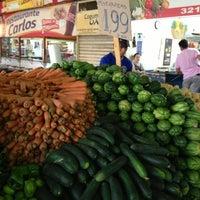 Foto scattata a Mercado Municipal da Jose Geraldo P. il 3/7/2013
