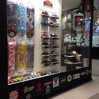 Photo taken at 041 Skate Shop by Iverson F. on 11/30/2013
