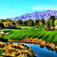 Photo taken at Shadow Creek Golf Course by Matt M. on 5/1/2015