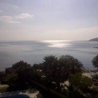 11/22/2012 tarihinde Caglar S.ziyaretçi tarafından Gündem Resort Hotel'de çekilen fotoğraf