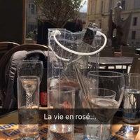 Photo taken at Café de la Mer by Silvia on 6/3/2016