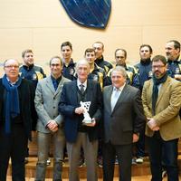 2/12/2014에 DiputaciondeValencia님이 Diputacion de Valencia에서 찍은 사진