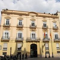 11/19/2012에 DiputaciondeValencia님이 Diputacion de Valencia에서 찍은 사진