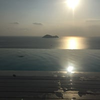Photo taken at Bluerama Koh Phangan by Евгения М. on 2/7/2018