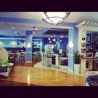 Photo taken at Hotel Indigo Sarasota by Karlynn H. on 9/15/2012