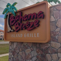 Photo taken at Bahama Breeze by Karlynn H. on 12/2/2012