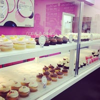 Photo taken at Sweet Carolina Cupcakes by Karlynn H. on 7/21/2013
