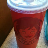 Photo taken at Wendy's by Curtis on 2/5/2016