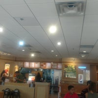 Photo taken at Wendy's by Curtis on 8/6/2017